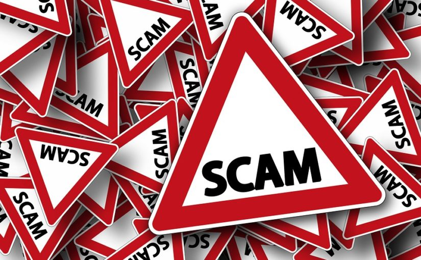 Outsmarting Utility Scammers